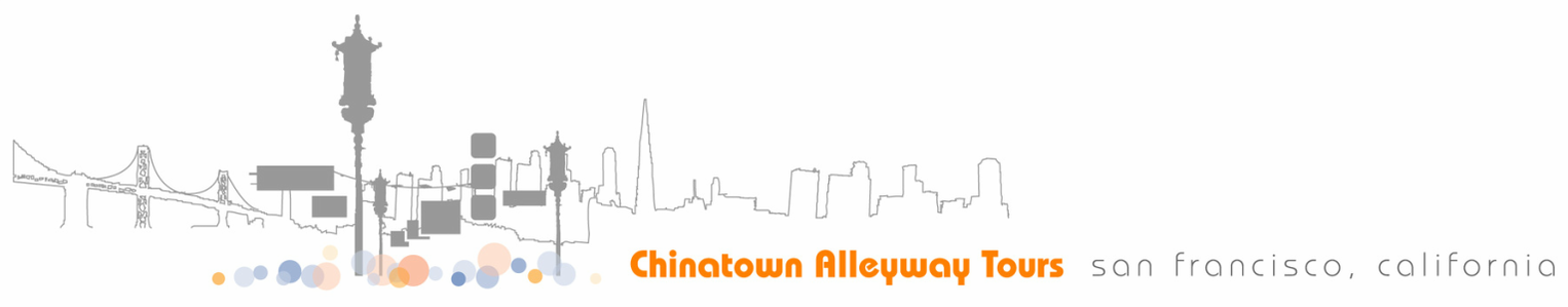 CHINATOWN ALLEYWAY TOURS
